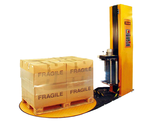 strapex-pallet-wrapping-machine